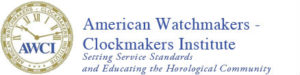 awci member certification logo