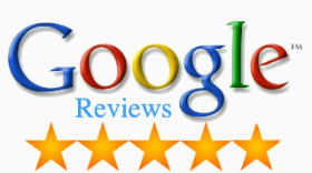 google review 5 star business