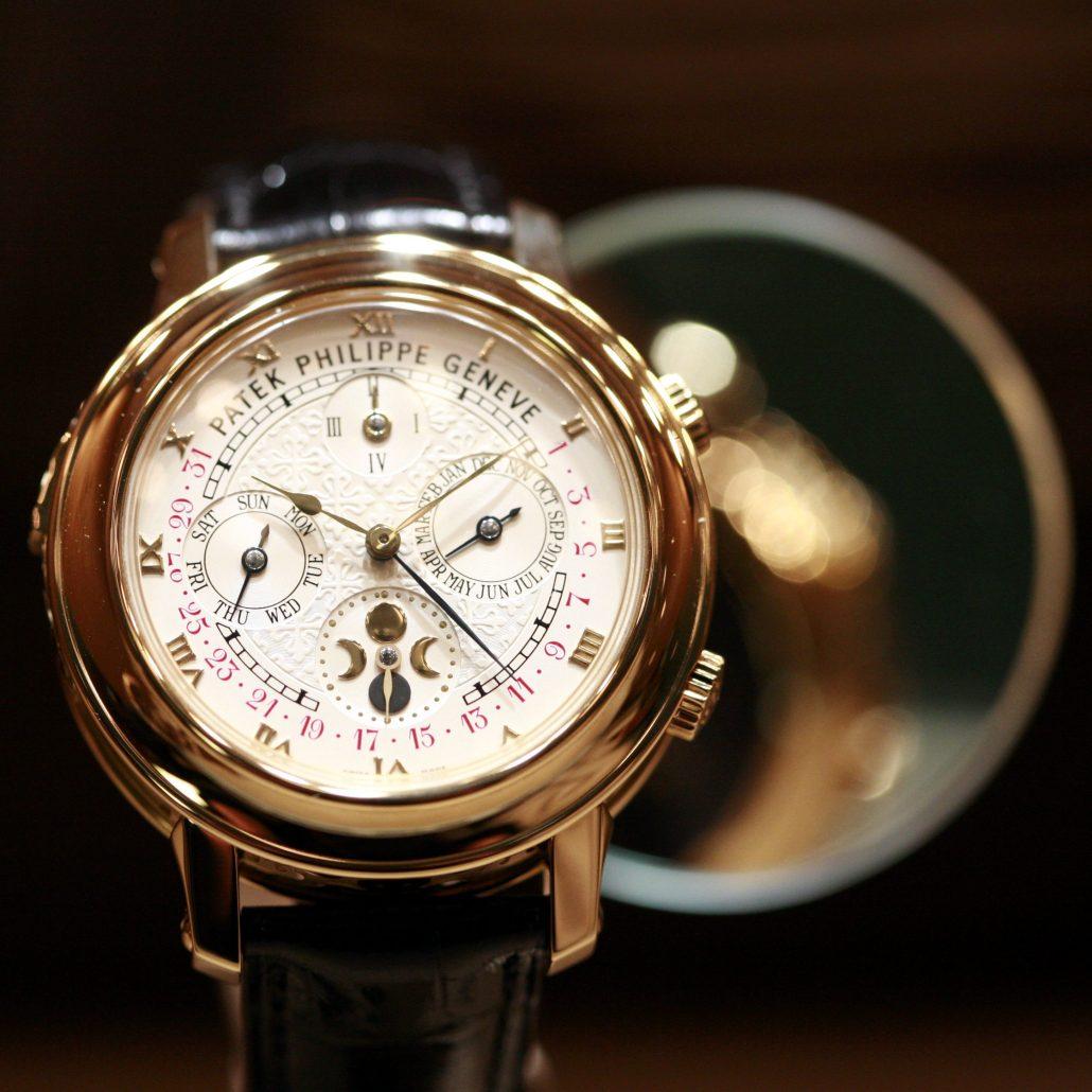 patek philippe moon chronograph