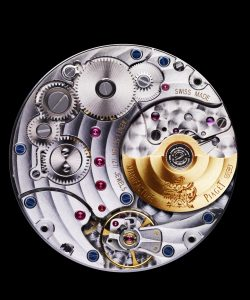 piaget ultra thin watch movement