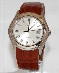Classic Ebel Gentleman Watch