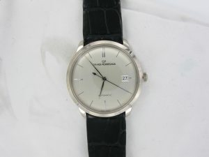 girard perregaux mens dress watch