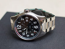 hamilton khaki automatic watch