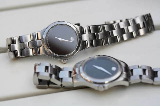 womens movado museum watches