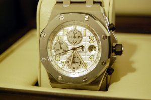 royal oak offshore audemars