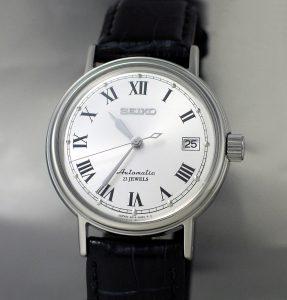 Seiko Automatic 23 Jewels Mens Watch