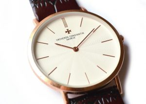 vacheron constantin gents manual wind