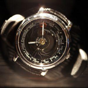 ulysse nardin astronomy planetary watch