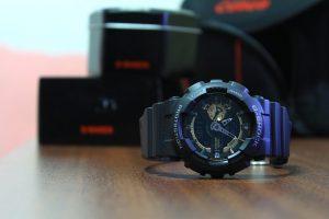 mens casio gshock quartz watch digital cool looking display