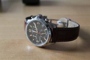 certina watch battery replacement chronograph