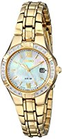 coach watch mother of pearl dial for women