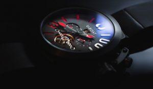 uboat quartz watch repair big watch